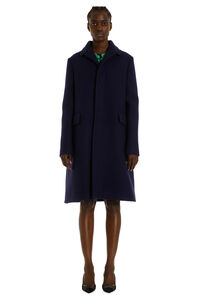Wool coat, Knee Lenght Coats Marni woman