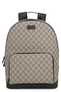 GG supreme fabric backpack, Backpack Gucci woman