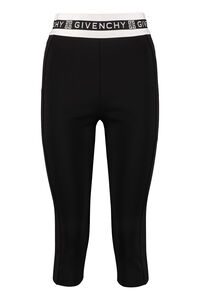 Technical fabric leggings, Leggings Givenchy woman