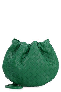Clutch The Mini Bulb in pelle, Clutch Bottega Veneta woman