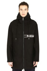 Ildut techno fabric jacket, Raincoats And Windbreaker Moncler man