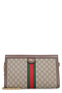 Ophidia GG supreme fabric shoulder-bag, Clutch Gucci woman