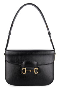 Gucci 1955 Horsebit leather shoulder bag, Shoulderbag Gucci woman