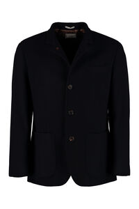 Cashmere coat, Overcoats Brunello Cucinelli man