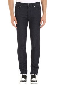 5-pocket jeans, Slim jeans Givenchy man