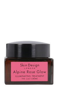 Crema trattamento viso Alpine Rose Glow, 50 ml/1.7 fl oz, Idratazione & Anti-aging Skin Design London woman