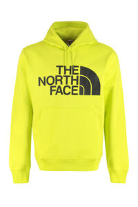 Logo cotton hoodie, Hoodies The North Face man