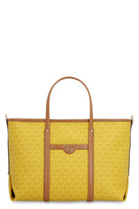 Beck canvas tote, Tote bags MICHAEL MICHAEL KORS woman