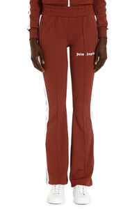 Techno fabric track pants, Track Pants Palm Angels woman