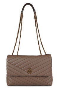 Kira quilted leather bag, Shoulderbag Tory Burch woman