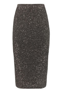 Knit pencil skirt, Pencil skirts MICHAEL MICHAEL KORS woman