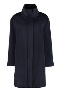 Adige back quilted coat, Knee Lenght Coats Weekend Max Mara woman