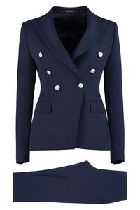 Two-piece suit, Suits 0205 Tagliatore woman