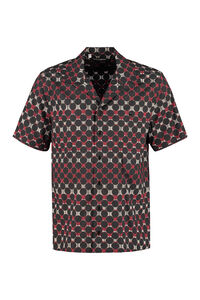 Printed short sleeve shirt, Short sleeve Shirts Dolce & Gabbana man