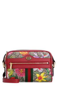 Ophidia fabric shoulder bag, Shoulderbag Gucci woman