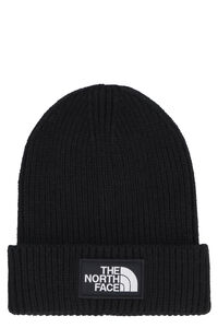 Ribbed knit beanie, Hats The North Face man