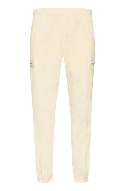 Corduroy trousers, Casual trousers Stone Island man