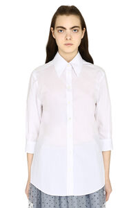 Stretch poplin shirt, Shirts Dolce & Gabbana woman