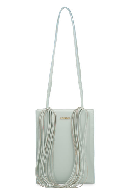 A4 leather tote, Tote bags Jacquemus woman