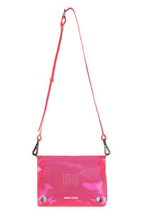 B6 PVC shoulder bag, Shoulderbag NaNa-NaNa woman