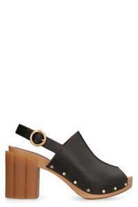 Platform sandals, High Heels sandals Stella McCartney woman