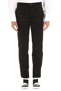 Cotton trousers, Formal trousers Givenchy man