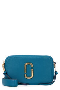 The Softshot 21 leather crossbody bag, Shoulderbag Marc Jacobs woman