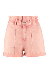 Denim shorts, Denim Shorts Stella McCartney woman