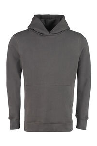 Cotton hoodie, Hoodies John Elliot man