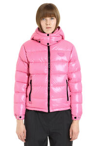 Jabbah hooded down jacket, Down Jackets Duvetica woman
