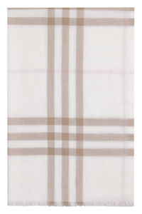 Check motif scarf, For Singles' Day, TheCorner.com is offering a 30% discount on your favourite brands Burberry man