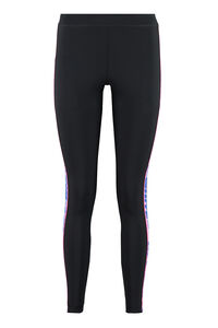 Technical fabric leggings, Leggings Off-White woman