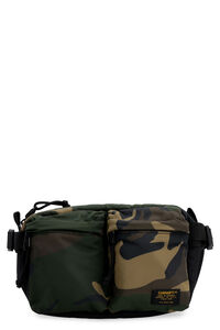 Printed nylon belt bag, Beltbag Carhartt man