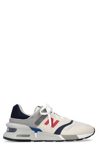 S997 low-top sneakers, Low Top Sneakers New Balance man