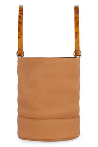 S804 Bonsai leather bucket-bag, Bucketbag Simon Miller woman