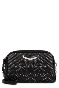 Helia leather shoulder bag, Shoulderbag Jimmy Choo woman