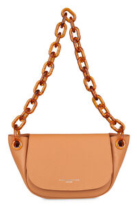 S821 Bend leather shoulder bag, Shoulderbag Simon Miller woman
