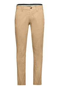 Scanton stretch cotton chino trousers, Chinos Tommy Jeans man