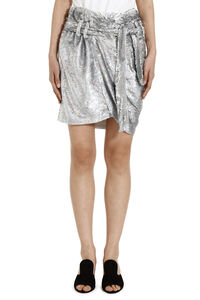 Mahont sequins mini skirt, Mini skirts Iro woman