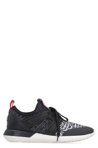 Meline neoprene low-top sneakers, Low Top sneakers Moncler woman