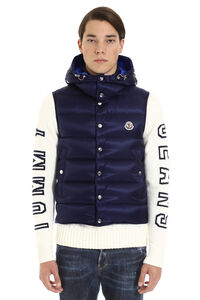 Billecart bodywarmer, Gilets Moncler man