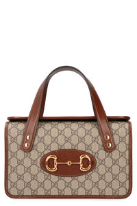 Gucci Horsebit 1955 handbag, Top handle Gucci woman