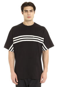 Stretch cotton T-shirt, Short sleeve t-shirts Adidas Y-3 man