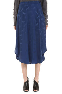 A-line midi skirt, Midi skirts Stella McCartney woman