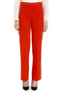 Flessibile straight-leg trousers, Trousers suits Pinko woman