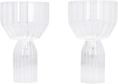 Margot Collection Set of two Water Goblet