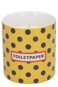 Shit candle - Seletti wears Toiletpaper, Candles & home fragrance Seletti woman