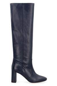 Leather boots, Knee-high Boots L'Autre Chose woman