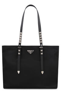 Tote bag in nylon, Tote Prada woman