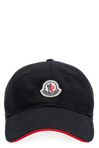 Baseball cap, Hats Moncler man
